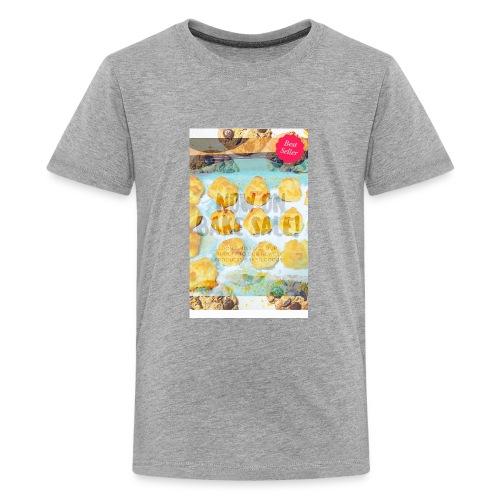 Best seller bake sale! - Kids' Premium T-Shirt