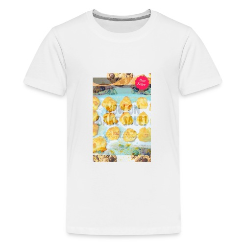 Best seller bake sale! - Kids' Premium T-Shirt