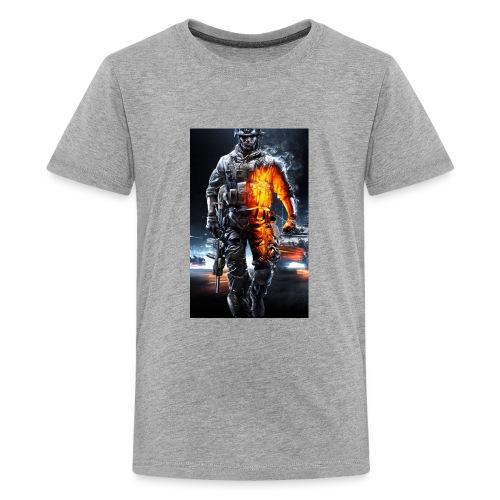 Cod fan - Kids' Premium T-Shirt