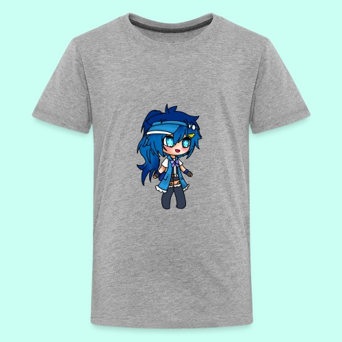 Gacha Life Oc 2 - Kids' Premium T-Shirt