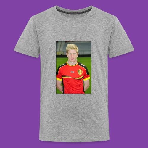 738e0d3ff1cb7c52dd7ce39d8d1b8d72_without_ozil - Kids' Premium T-Shirt
