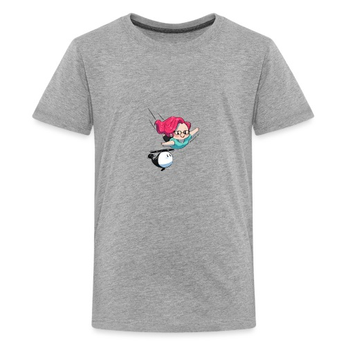 Fly with me - Kids' Premium T-Shirt