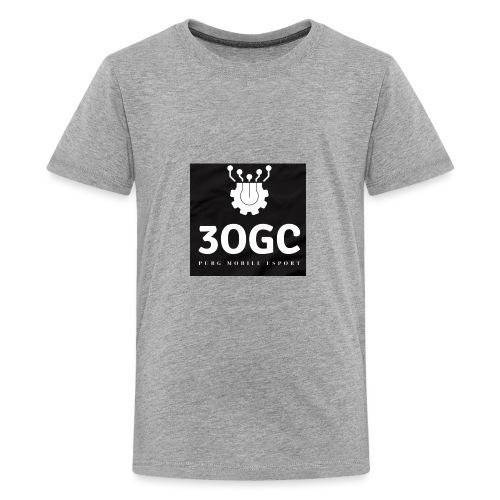 3OGC PUBG mobile - Kids' Premium T-Shirt