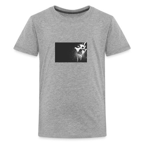 BLURRED - Kids' Premium T-Shirt