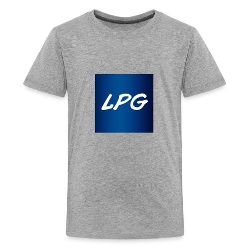 LiamPlaysGames SHOP - Kids' Premium T-Shirt