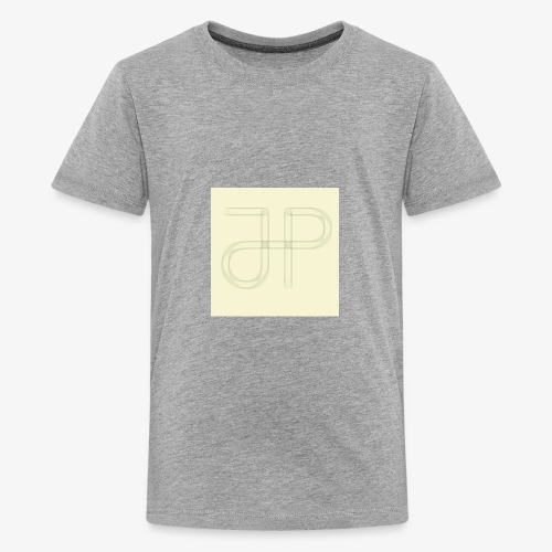 Sketch - Kids' Premium T-Shirt