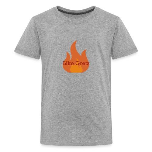 FireLikeMerch - Kids' Premium T-Shirt