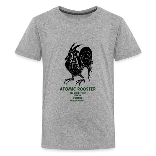 AtomicRooster Tshirt - Kids' Premium T-Shirt