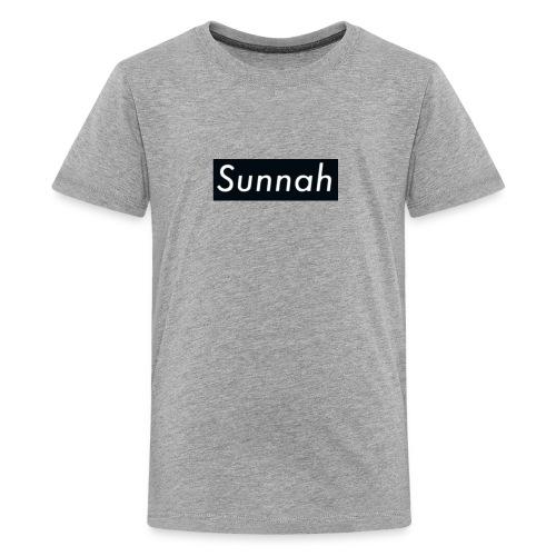 Sunnah - Kids' Premium T-Shirt