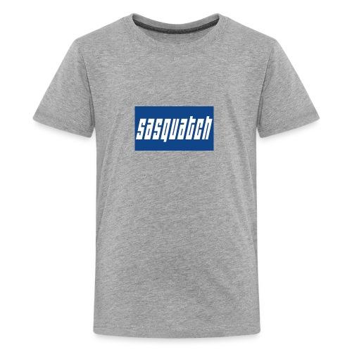 Sasquatch - Kids' Premium T-Shirt