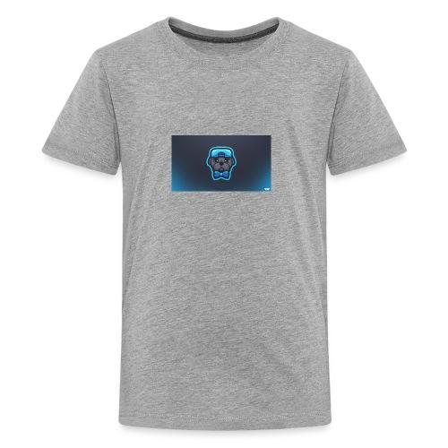 Pug icon - Kids' Premium T-Shirt