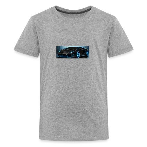 fd17cff3472105625c900b1f6b284876 - Kids' Premium T-Shirt