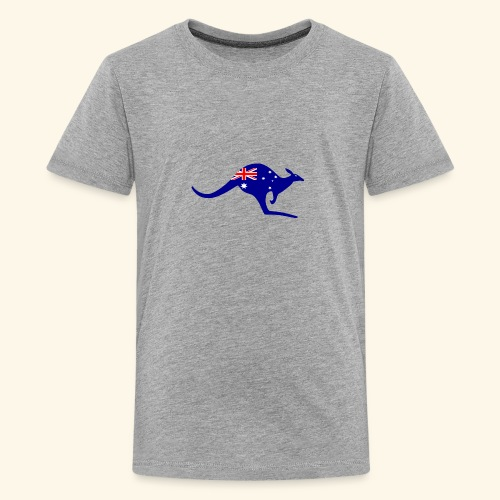 australia 1901457 960 720 - Kids' Premium T-Shirt