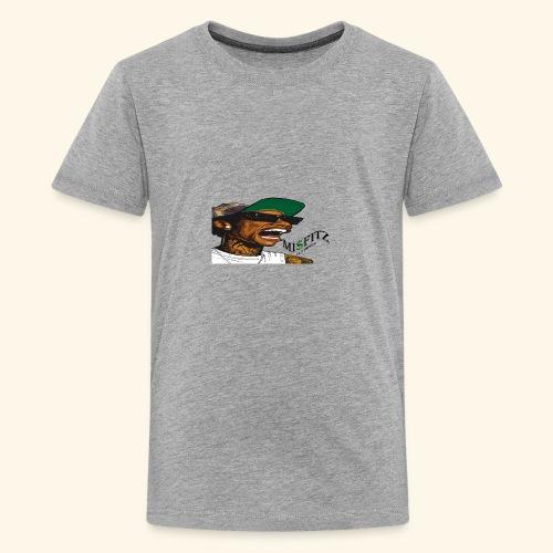 Wiz - Kids' Premium T-Shirt