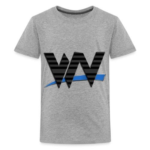Wrestling News Merch - Kids' Premium T-Shirt