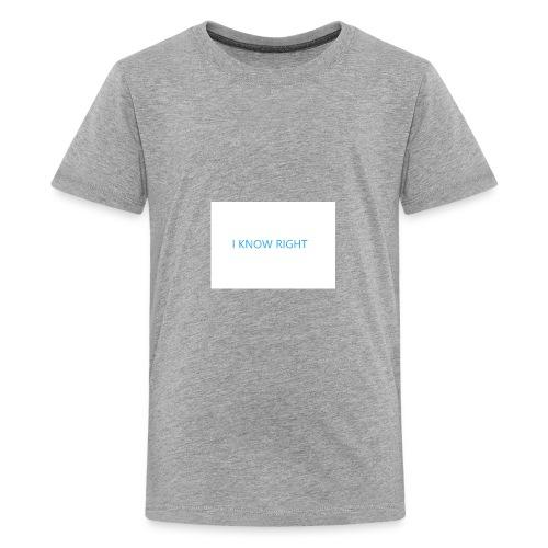 Untitled29 - Kids' Premium T-Shirt
