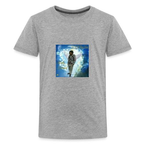 Rest Easy BooMan - Kids' Premium T-Shirt
