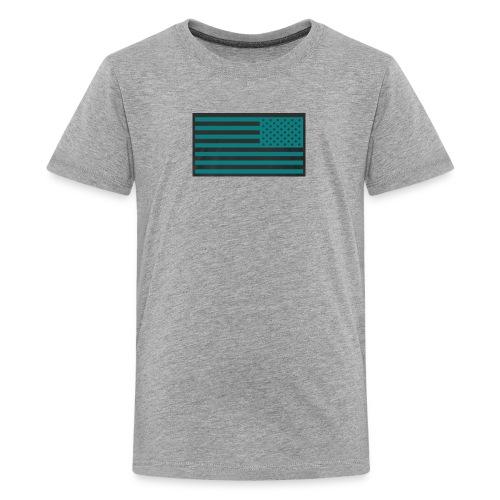Screen Shot 2017 10 26 at 1 51 47 PM - Kids' Premium T-Shirt