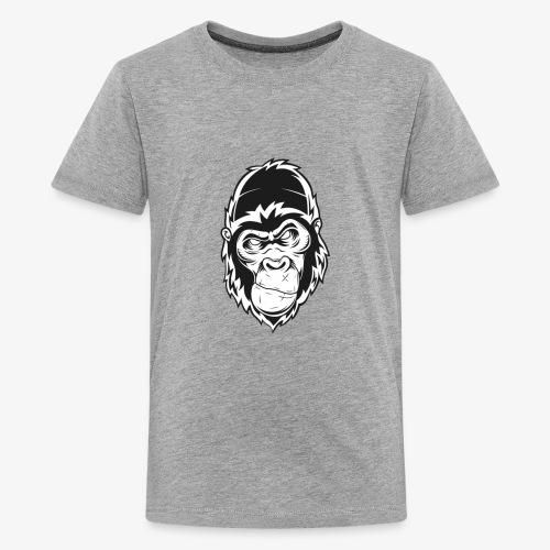 Gorilla - Kids' Premium T-Shirt