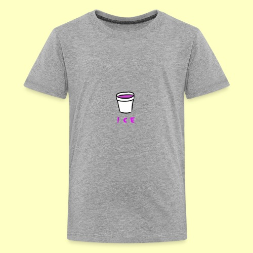 ICE - Kids' Premium T-Shirt