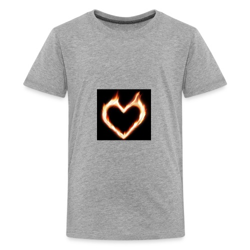 LoveSymbols - Kids' Premium T-Shirt