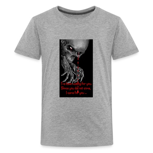 I´ve been waiting 4 U - Kids' Premium T-Shirt