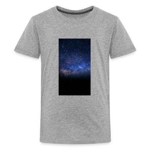 starlet night - Kids' Premium T-Shirt
