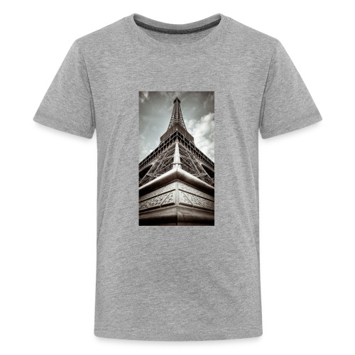 New Bloom magazine 01 2 3 001 bigpicture 01 1 - Kids' Premium T-Shirt