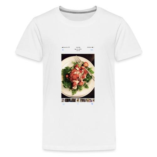 King Ray - Kids' Premium T-Shirt