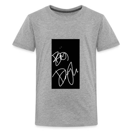 bridie Doyle - Kids' Premium T-Shirt