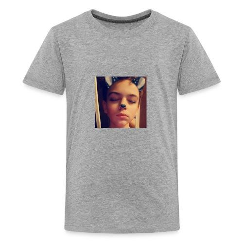 IMG 20171008 184000 830 - Kids' Premium T-Shirt