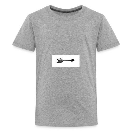 a - Kids' Premium T-Shirt