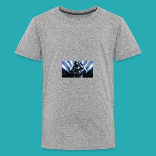 JEAGAMING12 - Kids' Premium T-Shirt