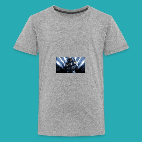 JEAGAMING12 - Kids' Premium T-Shirt