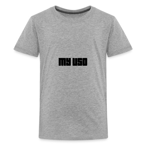 MY USO Collection - Kids' Premium T-Shirt