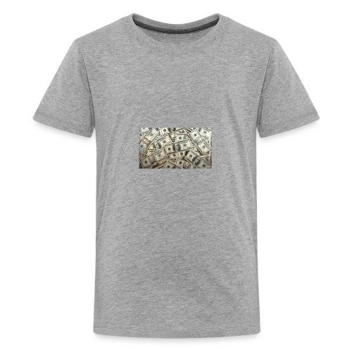 Money - Kids' Premium T-Shirt