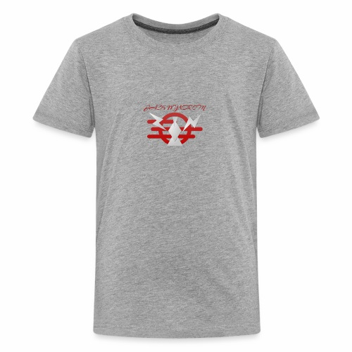 Thunderbird - Kids' Premium T-Shirt