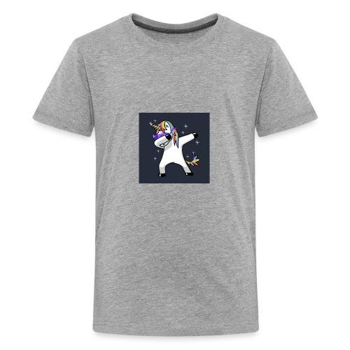 Oonicorn the Dabicorn - Kids' Premium T-Shirt