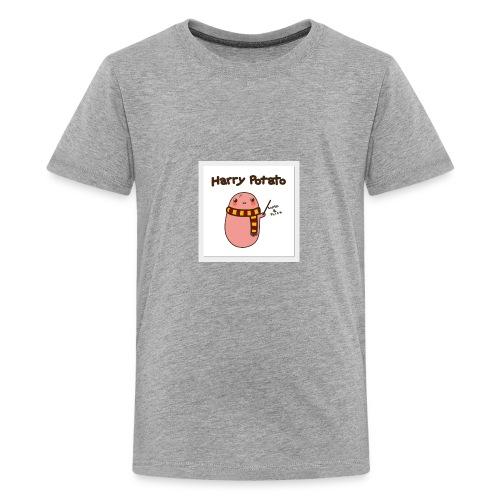 HARRY POTATO - Kids' Premium T-Shirt