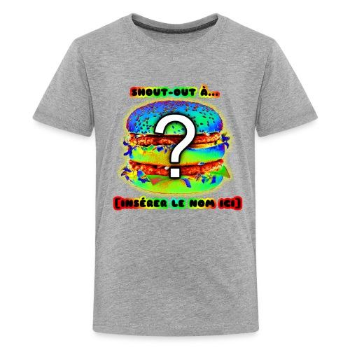 The Flashy - Kids' Premium T-Shirt