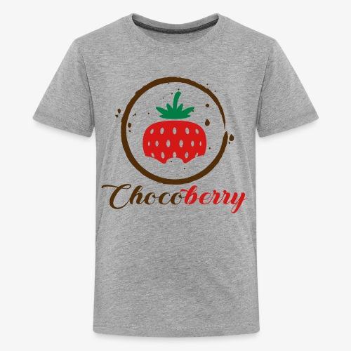 Chocoberry - Kids' Premium T-Shirt