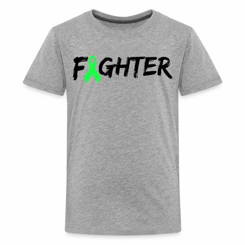 Lyme Fighter - Kids' Premium T-Shirt
