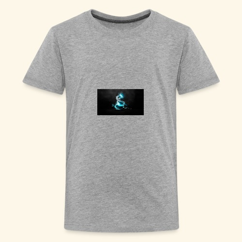 cool - Kids' Premium T-Shirt