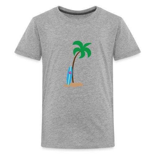 Cali - Kids' Premium T-Shirt