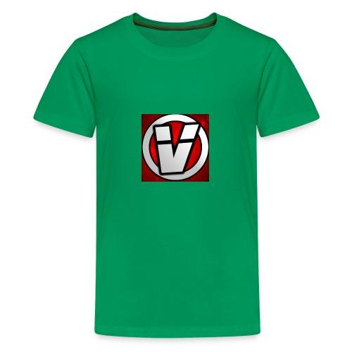 ItsVivid Merchandise - Kids' Premium T-Shirt