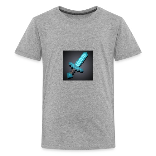 Sword - Kids' Premium T-Shirt