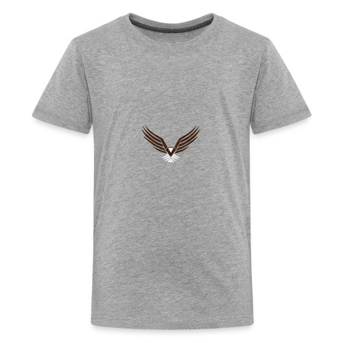 Bald Eagle - Kids' Premium T-Shirt