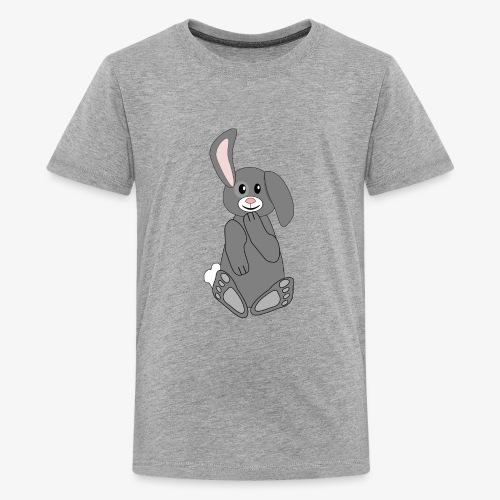 Bunny - Kids' Premium T-Shirt
