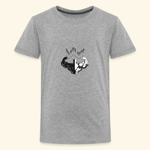 BULKY 3-6-FIVE - Kids' Premium T-Shirt
