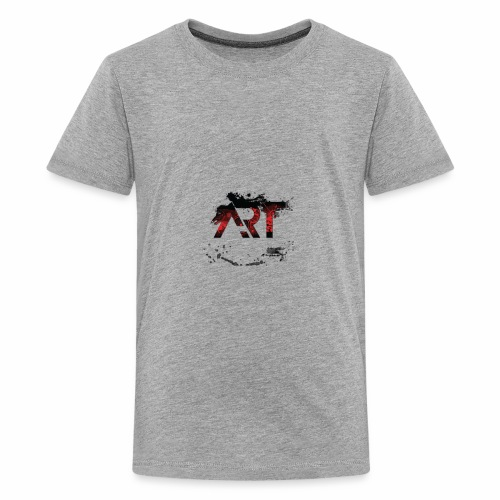 ART - Kids' Premium T-Shirt